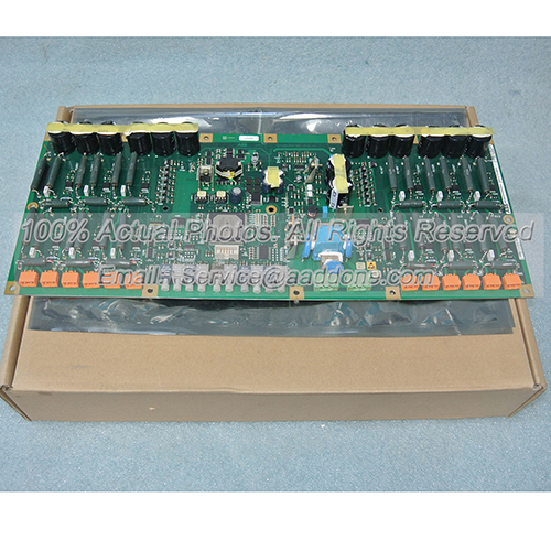 ABB 3BHE006806P201 3BHE027859R0102 Robot Circuit Board PCB