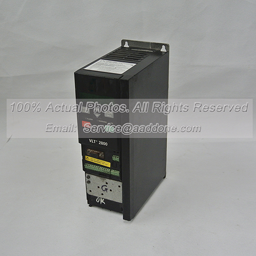 Danfoss VLT2822PT4B20SBR0DBF00A00C0 VLT2922PT4B20STR0DBF00A21C1 Frequency Converter Inverter AC Drive