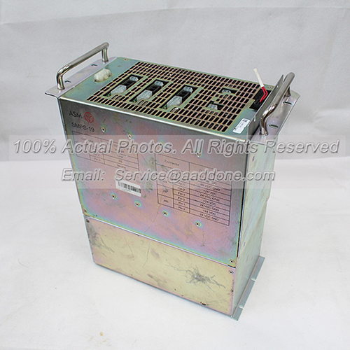 ASM SMPS-19 Welding Embedded Switch Mode Power Supply SMPS