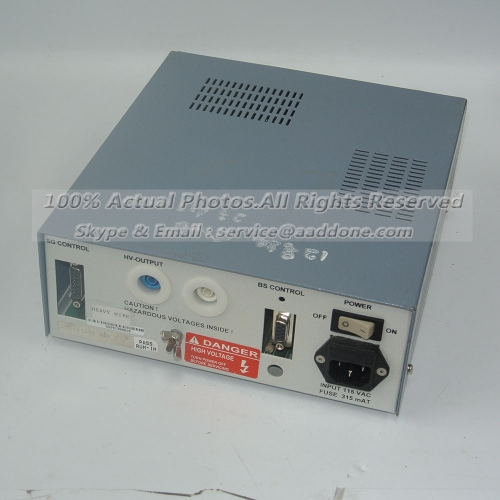 ASM 01-84299 Power Supply