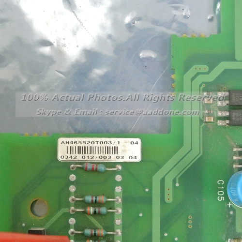 Eurotherm AH465520T0031 Drive Board