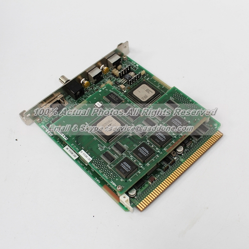 NEC SC-B210-MFC-9821KE Data Collection Card