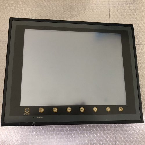 Fuji V712IS Touch Panel