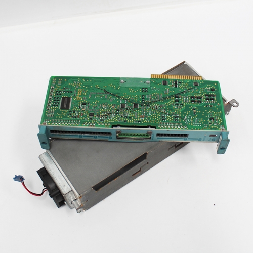 Eurotherm AH46991OU001 90 Inverter 11KW 15KW PCB Board
