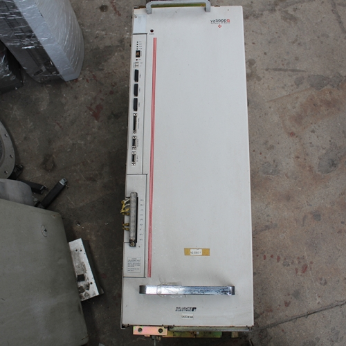 RELIANCE ELECTRIC VZ3000G UVZC341AG SF-HT191BC Servo Drive