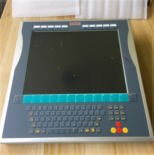 BECKHOFF touch panel CP7932-0001-0000