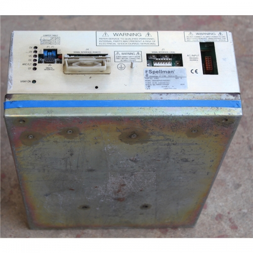 SPELLMAN Security check power supply X2921