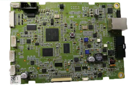 ABB 3HAC033624-001 Mainboard from IRC5 DSQC679 3HAC028357-001 Pendant