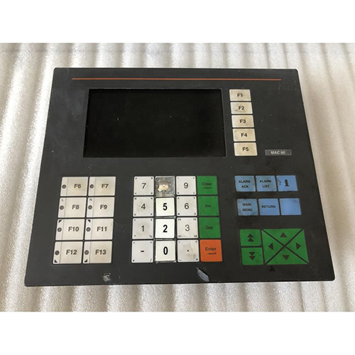 Beijer MAC90 00950C Touch Panel Operator