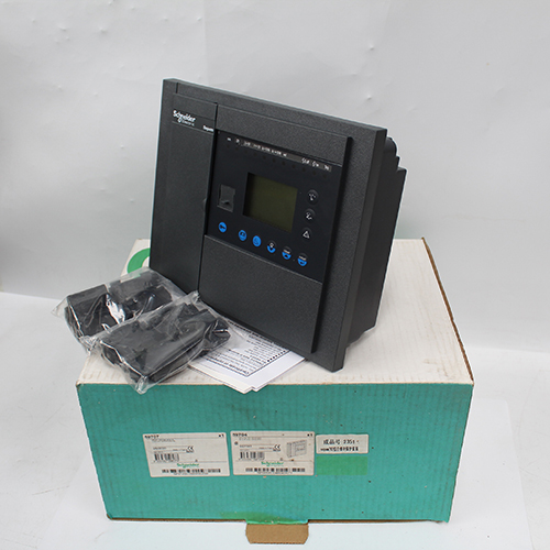 Schneider SEPAM Z82 Protection Relay
